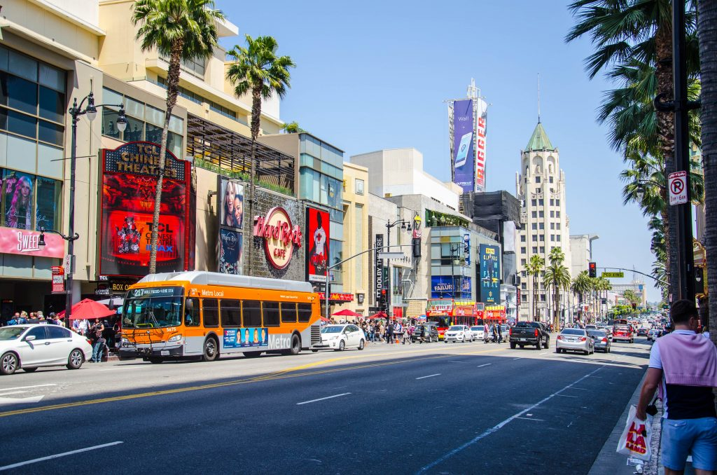Complete Guide to Los Angeles (LA) Parking Tickets