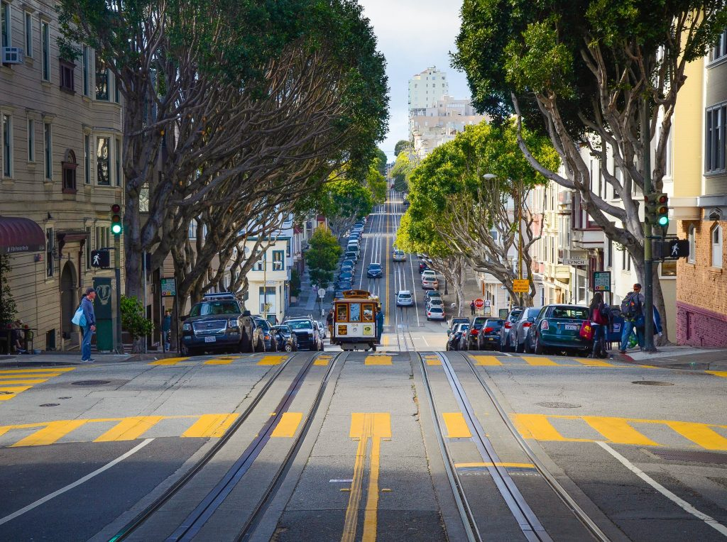 Complete Guide to San Francisco Parking Tickets