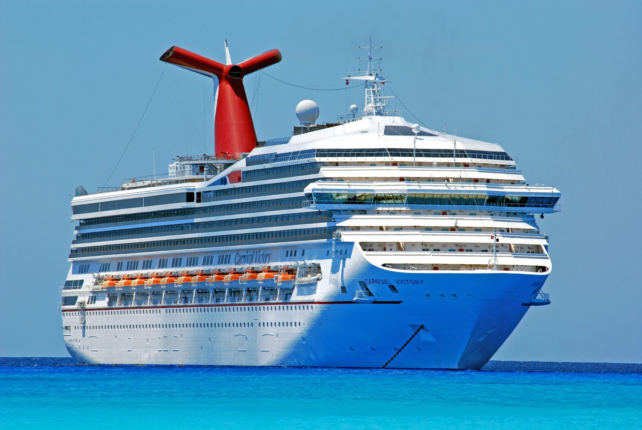 Cruise Parking a Complete Guide