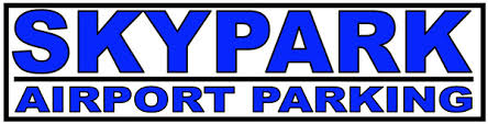 Skypark Airport Parking STL Logo