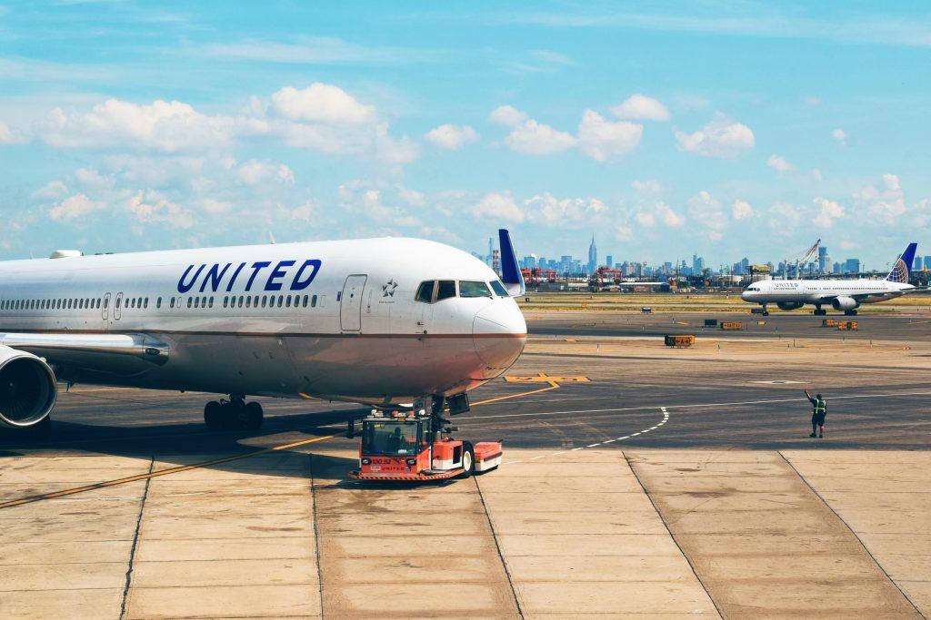 Newark Airport Park Sleep Fly