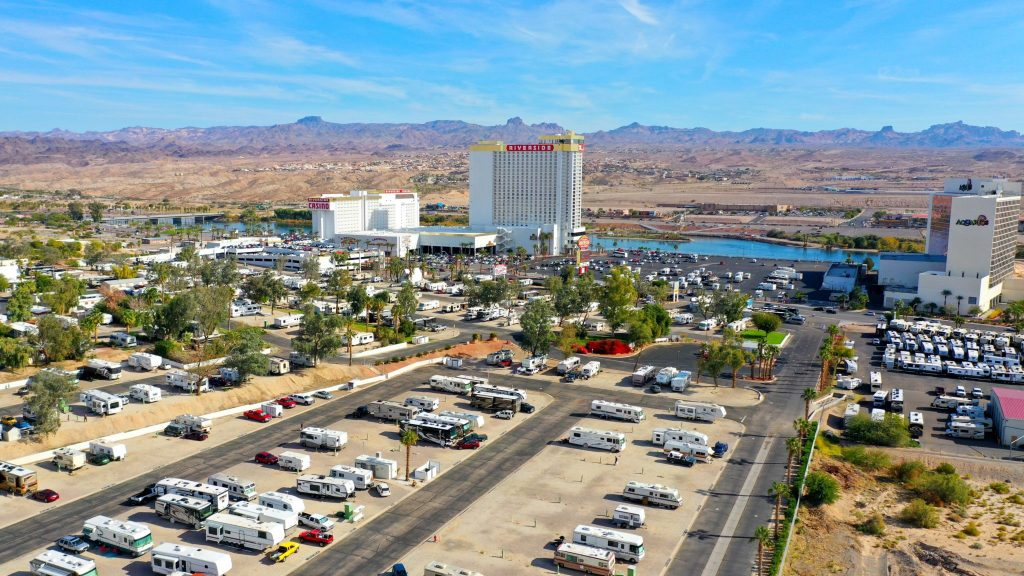 Free Parking At Which Casinos