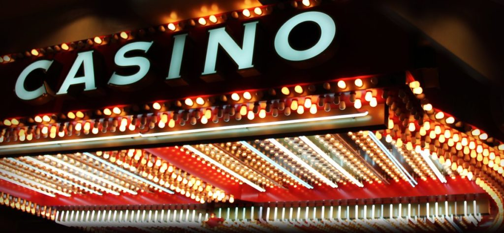 Free parking for RVs at Casinos