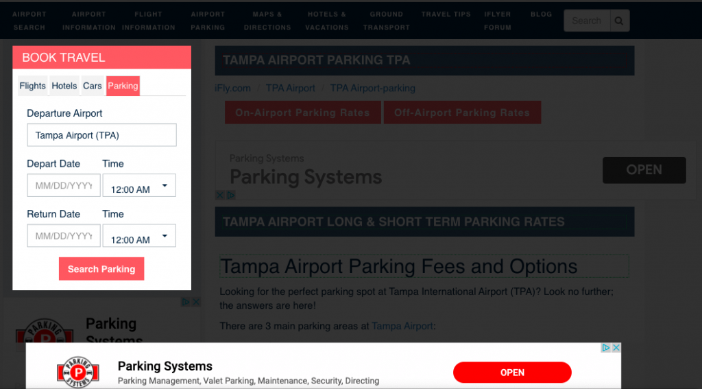 airport-parking-affiliate